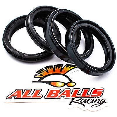 All Balls Racing Gabel Simmerring Satz mit Staubkappen 48 x 58 x 9,5 mm 56-146