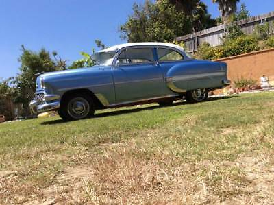 1954 Chevrolet Bel Air - incl.shipping to Rotterdam