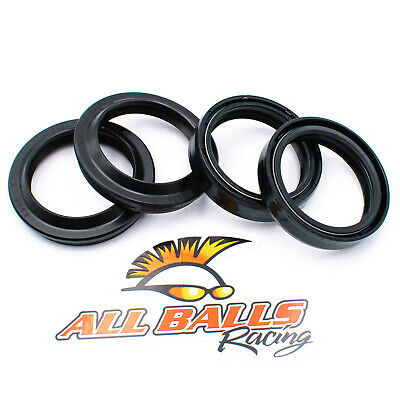 All Balls Racing Gabel Simmerring Satz mit Staubkappen 43 x 54 x 11 mm 56-133