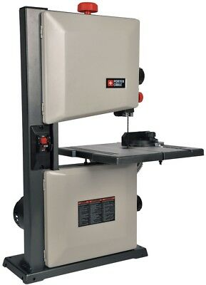 Stationary Band Saw 9 In 2.5 Amp Powerful 2.5 Amp 2500 RPM Table Blade Sawdust