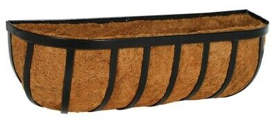 Cobraco Horse Trough Planter By Woodstream Corp Forge 24 Wall