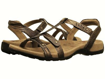 Comfort Sandals leather. Taos Shoes Trophy