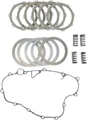 MOOSE 1131-1840 Complete Clutch Kit with Gasket