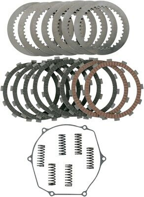 MOOSE 1131-1851 Complete Clutch Kit with Gasket