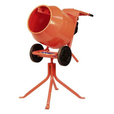Belle Cement Mixer 240V Mini 150 - FREE Delivery
