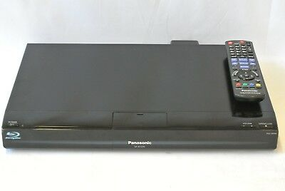 panasonic sa bt230 heimkino 5 1 blue ray heimkinosystem. Black Bedroom Furniture Sets. Home Design Ideas