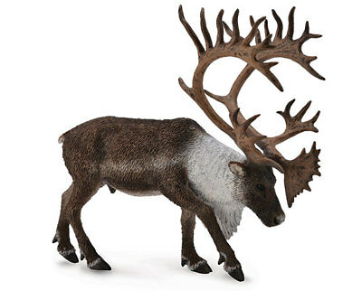 CollectA NIP * Woodland Caribou * 88709 Breyer Deer Figure Model Toy Figurine