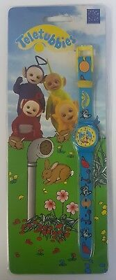 Collectable teletubbies watch dated 1996. RARE