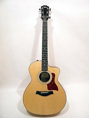 can End Anytime Soon Taylor 114ce Acoustic Electric Guitar 2015 Vgc 100 Series Acoustic Electric Guitars