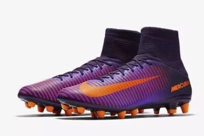 reputable site 53006 057bb Nike Mercurial Veloce III AG-PRO 831960 Football Boots Size UK 8 EU 42.5 US