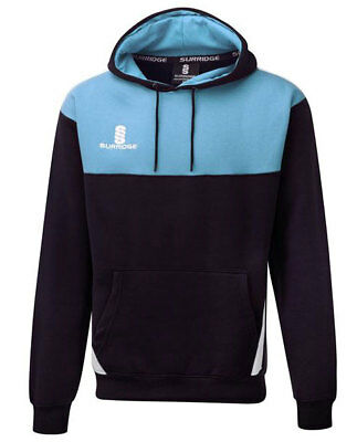 Surridge Blade Junior Contrast Hoody