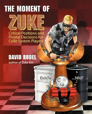 The Moment of Zuke: Critical Positions and Pivotal Decisions for Colle System Pl