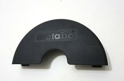 "Metabo Angle Grinder 6"" Clip-on Cutting Wheel Guard 150mm 6.30353 630353000"