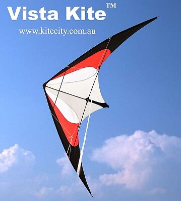 Vista Kite™ - Stunt #1 - Red