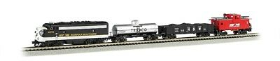Bachmann-The Stallion Train Set -- Norfolk Southern - N