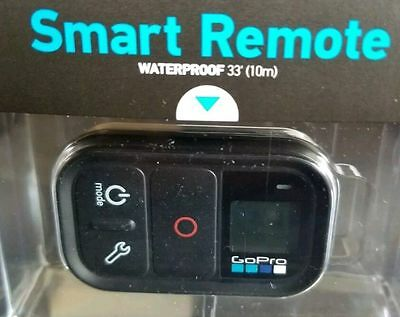 NEW GoPro Waterproof Wi-Fi Smart Remote ARMTE-002 for HERO 5, 4 & 3
