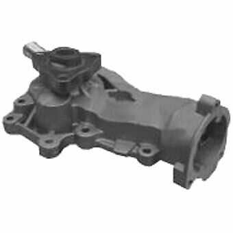 Protex Water Pump PWP8853 fits Holden Cruze 1.4 Turbo (JH) 103kw