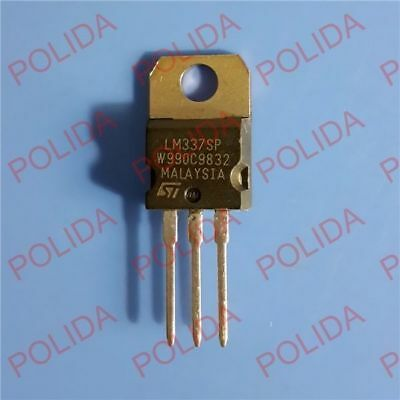 100PCS Adjustable Regulator IC NSC TO-220 LM317T LM317T//NOPB LM317TP LM317T P+