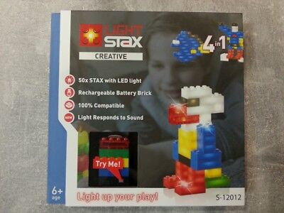Light Stax Creative S-12012