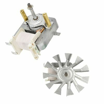 Candy Cooker Oven Cooling Fan Motor for FNP815X   FNP815X  FO2D364X    FO2D365X