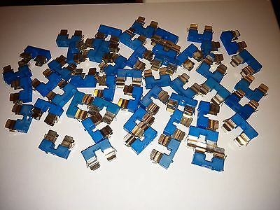 FUSE HOLDER 5 x 20 mm PCB/Solder  **BULK BUY QUANTITY 200** Without covers