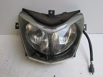 Honda XL125 Varadero Headlight, V3 2003