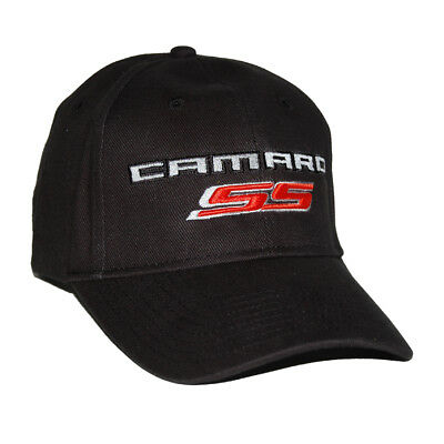 2010 - 2018 Chevrolet Camaro SS Hat Cap SHIPPED IN A BOX FREE