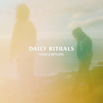 Son of Settlers . Daily Rituals EP OVP