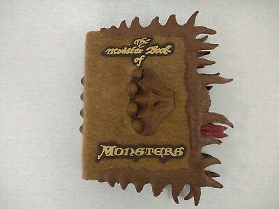 Harry Potter The Book of Monsters by Tomy - Faulty Sold as Spares / Repairs