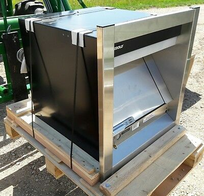 Diebold ~ 00-016760-000C ~ Securomatic After-Hours Depository