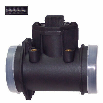 NEW MASS AIR FLOW SENSOR METER MAF **FOR 4pin OVAL PLUG
