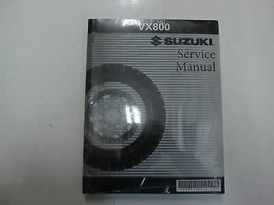 suzuki dr350 workshop service shop manual dr s 350 dr350s 1990 to