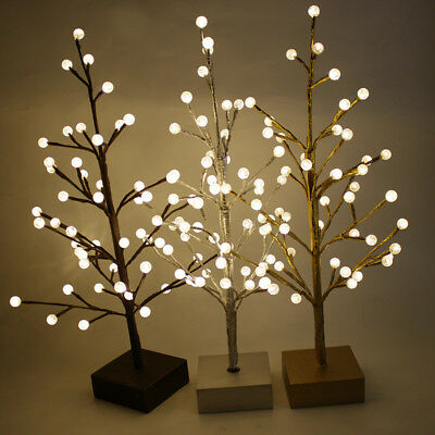 2ft table warm white twig tree pre lit 48 globe ball led xmas lights 2ft table warm white twig tree pre lit 48 globe ball led xmas lights outdoor aloadofball Images