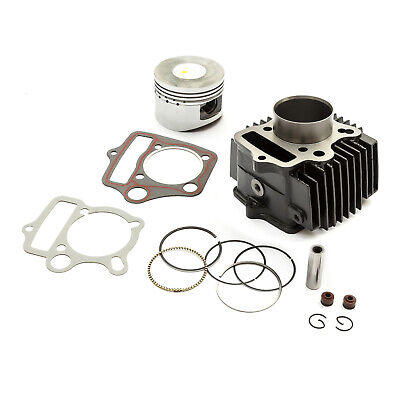 Pitbike Dirtbike Cylinder Barrel Kit Change 110cc - 125cc Pit Bike Chinese Makes