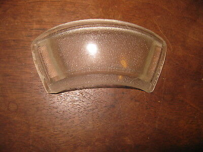 1932, 1933, 1934 Lincoln Tail Light Licence Outlook Lens All Series