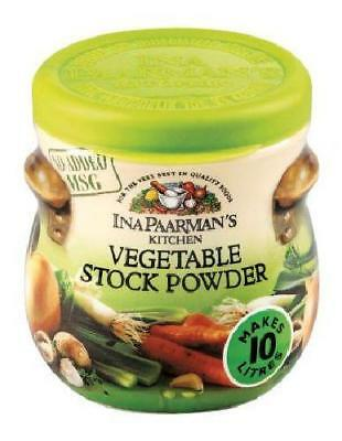 Ina Paarman's - Stock - Vegetable - 150g Tubs