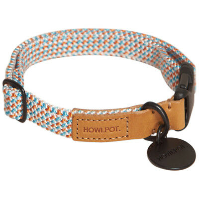 NEW Pop Tart We Are Tight Ribbon Dog Collar HOWLPOT Harnesses, Leads & Collars