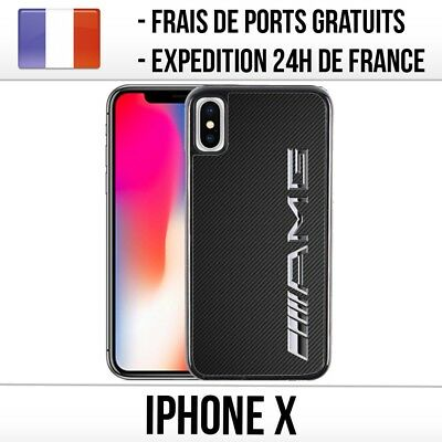 coque amg iphone xr