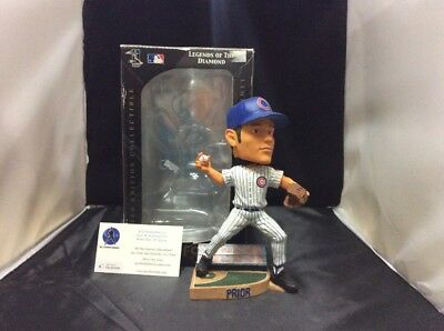 Mark Prior Chicago Cubs Forever Collectibles BOBBLEHEAD NIB 2423/5000