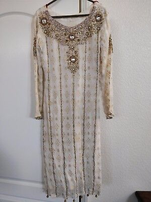 Women's Indian/Pakistani Style Party Dress
