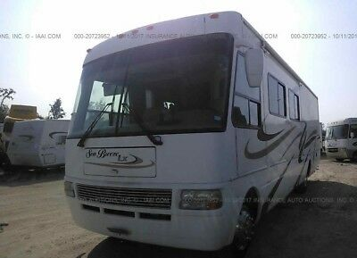 2005 National Sea Breeze For Sale Storm Damage Runs and Drives For Sale Cheap
