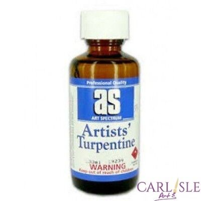 Art Spectrum Artist's Turpentine 100mls