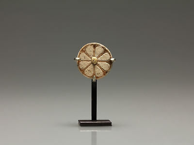 Egyptian Rosette Inlay