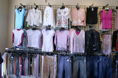 50 piece Lot - Wholesale Mixed Lot- Ladies & Teen Clothing & Accessories S-M-L