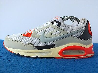 Nike Air Max Skyline Infrared QS 90 Hyperfuse Men s Running Shoes White Sz  8(US bf359e520