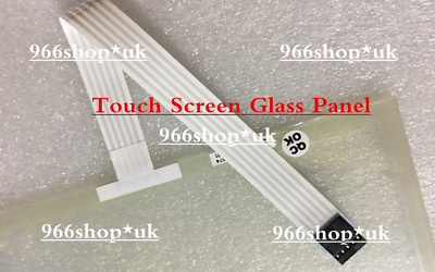 Tracking ID One For Elo SCN-AT-FLT14.1-004-0H1-R E411654  Touch Screen Glass