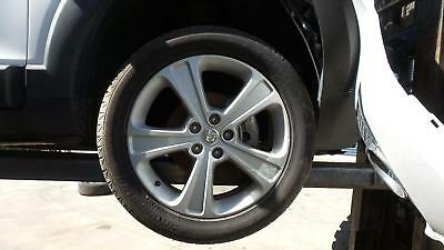 Holden Captiva 1X Wheel Mag Factory, 19X7In, Cg, 03/11- 11 12 13 14 15 16 17
