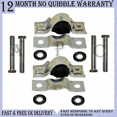 V70 Front Anti Roll Bar Bush Repair Kit S80 -09 -07 Volvo S60 25mm Bar