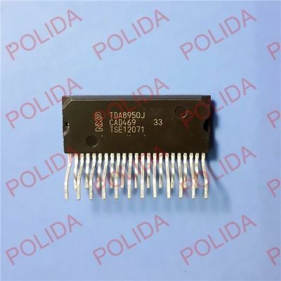 1PCS AUDIO Power Amplifier IC ZIP-23 TDA8950J TDA8950J/N1