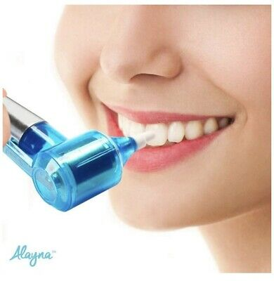 Stain Removal Oral Care White Tooth Polishing Device System Gentle Sensitive Gum